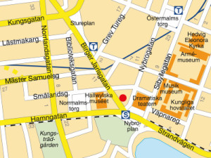 Sthlm_ BirgerJarlsgatan
